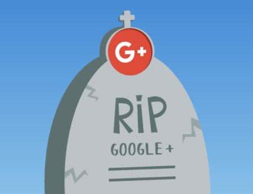 Google+ ei ole enam tavatarbijate (isiklike) ja brändikontode puhul saadaval