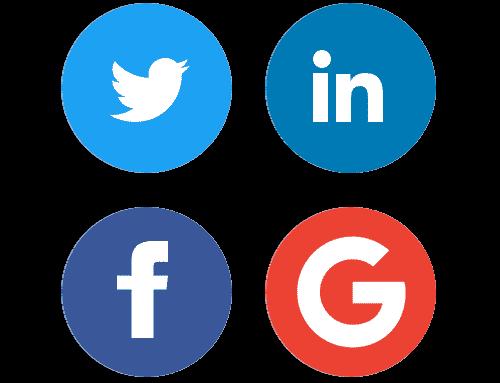 Sisselogimine sotsiaalmeedia konto abil sinu kodulehele